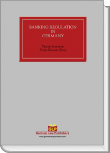 Banking Regulation in Germany