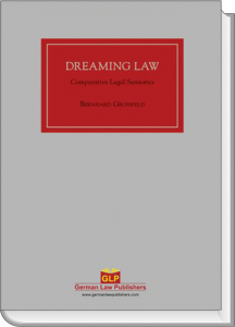 Dreaming Law