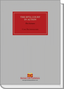 The EFTA Court in Action