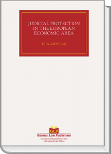 Judicial Protection in the European Economic Area